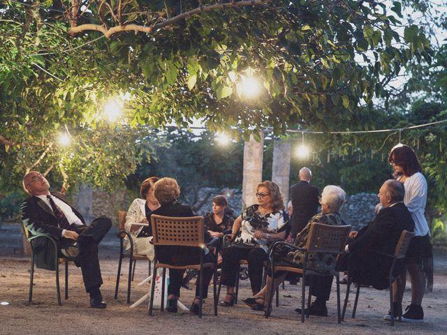 Il matrimonio di Raffaele e Alina a Melendugno, Lecce 38