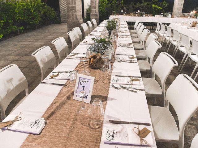 Il matrimonio di Raffaele e Alina a Melendugno, Lecce 41
