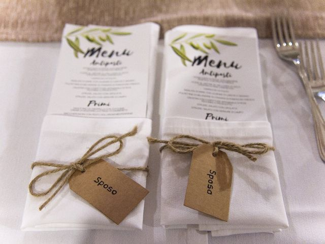 Il matrimonio di Raffaele e Alina a Melendugno, Lecce 43