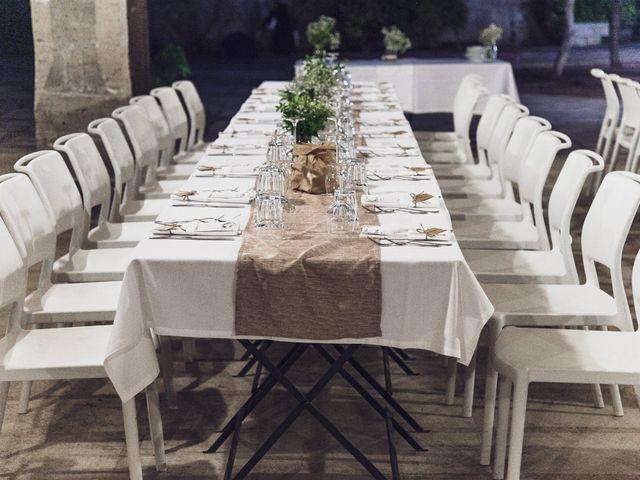 Il matrimonio di Raffaele e Alina a Melendugno, Lecce 44