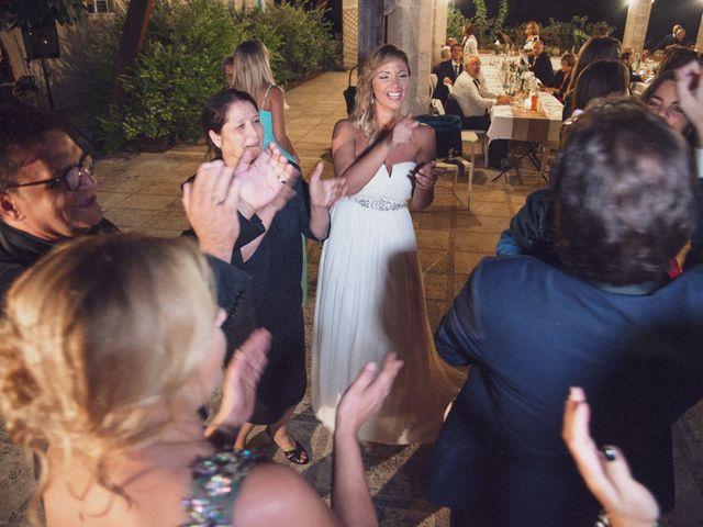 Il matrimonio di Raffaele e Alina a Melendugno, Lecce 46