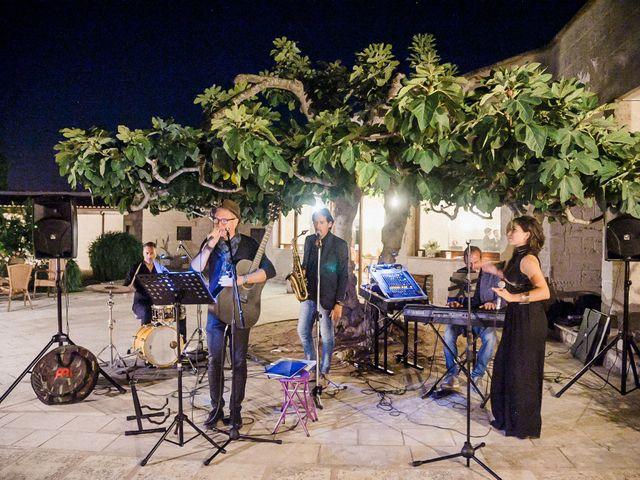 Il matrimonio di Raffaele e Alina a Melendugno, Lecce 47