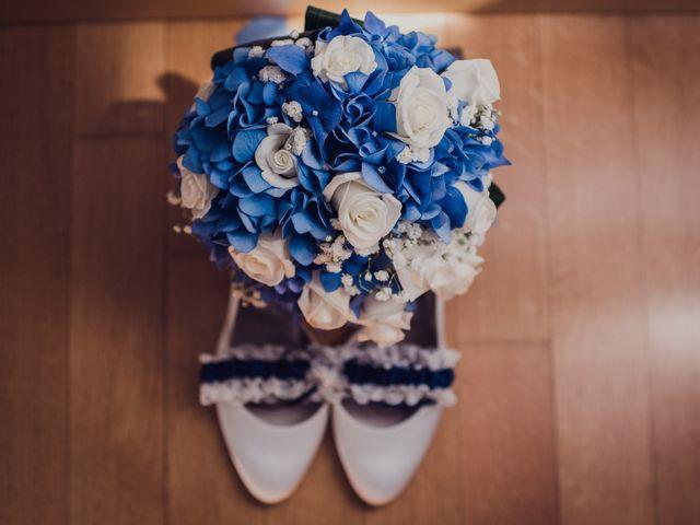 Il matrimonio di Andrea e Laura a Sulbiate, Monza e Brianza 7