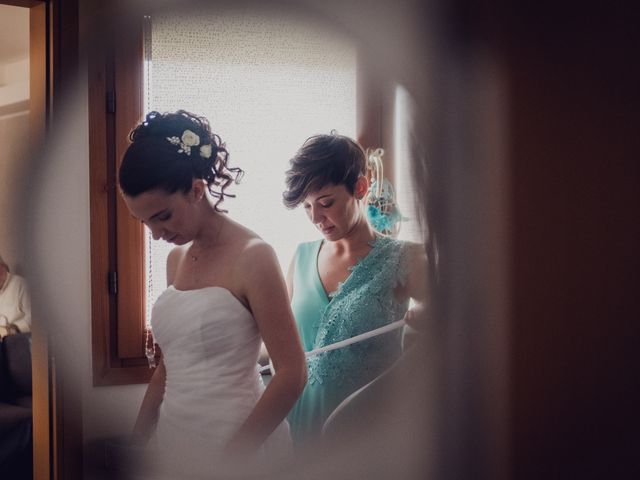 Il matrimonio di Andrea e Laura a Sulbiate, Monza e Brianza 23