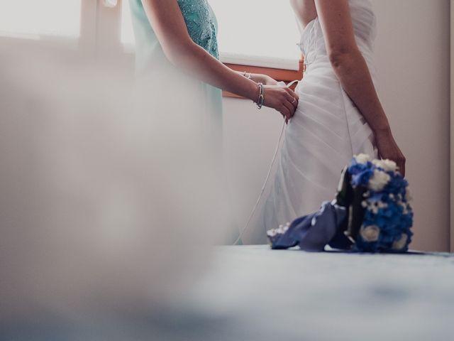 Il matrimonio di Andrea e Laura a Sulbiate, Monza e Brianza 24