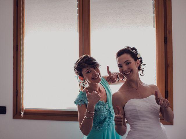 Il matrimonio di Andrea e Laura a Sulbiate, Monza e Brianza 26