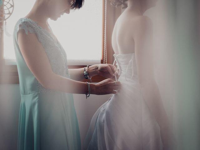Il matrimonio di Andrea e Laura a Sulbiate, Monza e Brianza 28