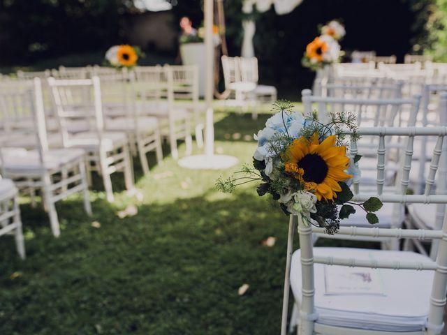 Il matrimonio di Andrea e Laura a Sulbiate, Monza e Brianza 29