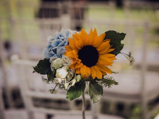 Il matrimonio di Andrea e Laura a Sulbiate, Monza e Brianza 31