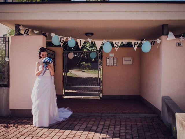 Il matrimonio di Andrea e Laura a Sulbiate, Monza e Brianza 32