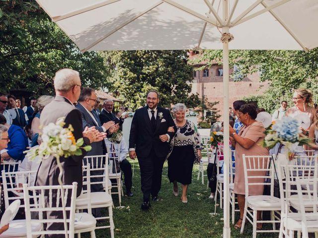 Il matrimonio di Andrea e Laura a Sulbiate, Monza e Brianza 33