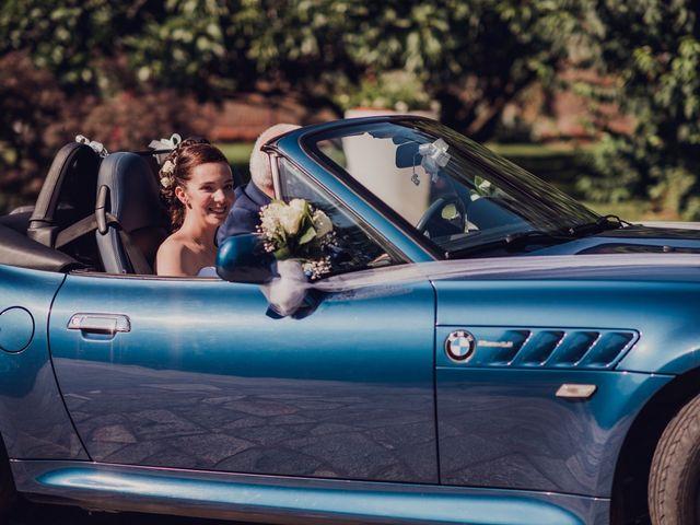 Il matrimonio di Andrea e Laura a Sulbiate, Monza e Brianza 35