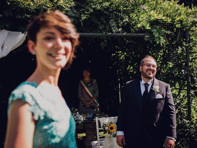 Il matrimonio di Andrea e Laura a Sulbiate, Monza e Brianza 36