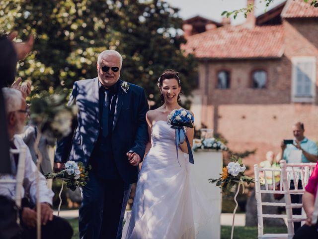Il matrimonio di Andrea e Laura a Sulbiate, Monza e Brianza 37