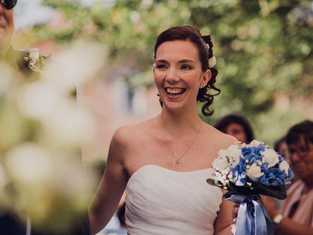 Il matrimonio di Andrea e Laura a Sulbiate, Monza e Brianza 38