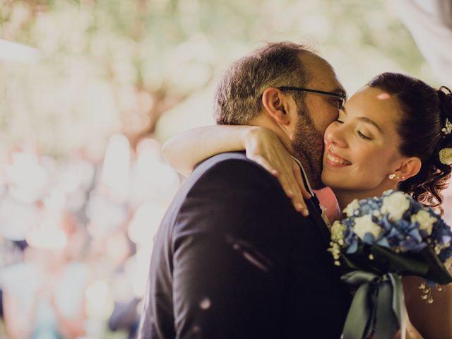 Il matrimonio di Andrea e Laura a Sulbiate, Monza e Brianza 39