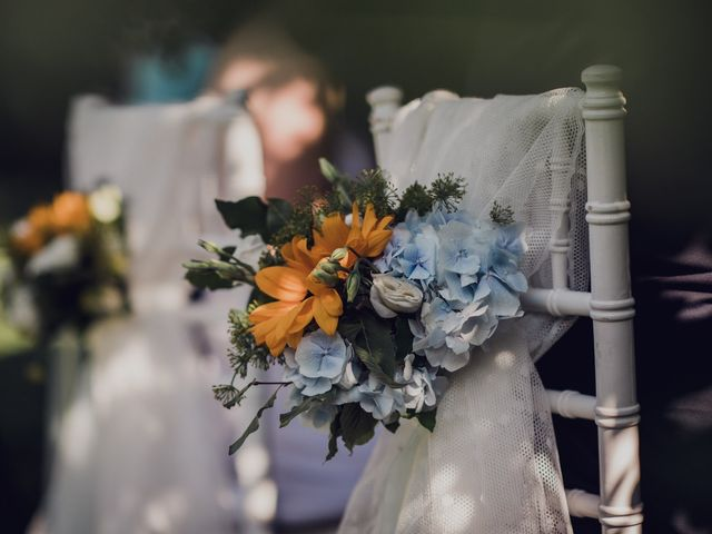 Il matrimonio di Andrea e Laura a Sulbiate, Monza e Brianza 41