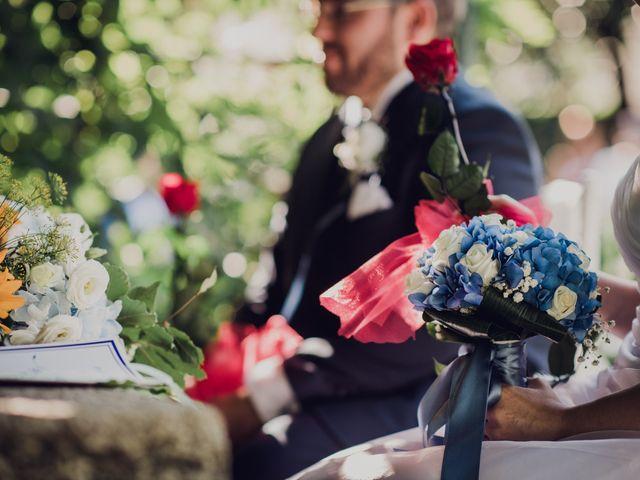 Il matrimonio di Andrea e Laura a Sulbiate, Monza e Brianza 42