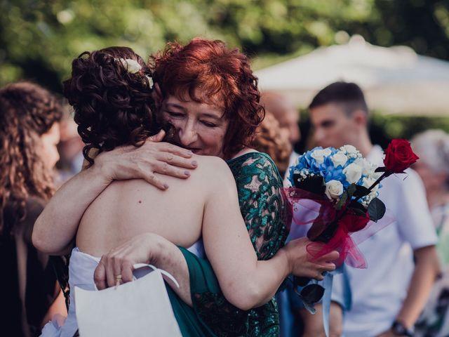Il matrimonio di Andrea e Laura a Sulbiate, Monza e Brianza 49
