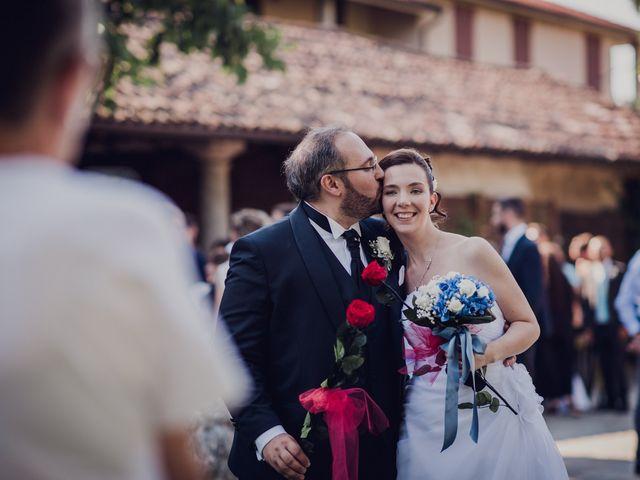 Il matrimonio di Andrea e Laura a Sulbiate, Monza e Brianza 51