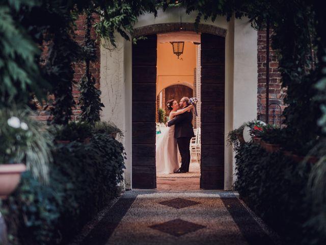 Il matrimonio di Andrea e Laura a Sulbiate, Monza e Brianza 52