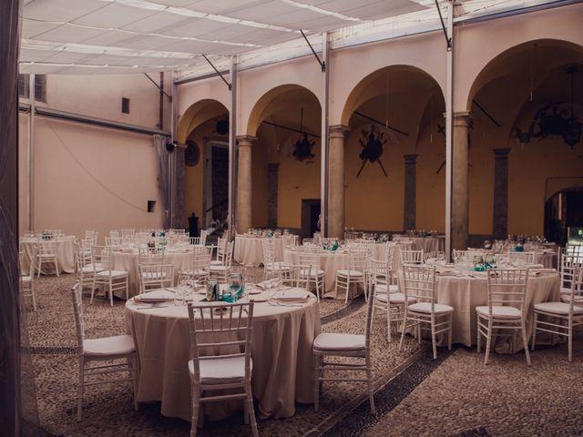 Il matrimonio di Andrea e Laura a Sulbiate, Monza e Brianza 53