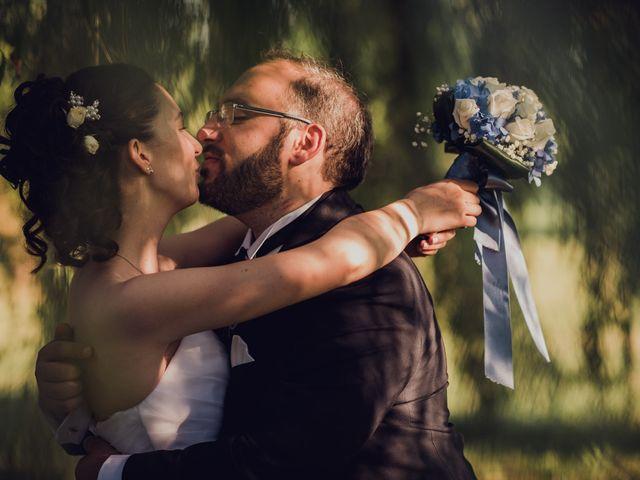Il matrimonio di Andrea e Laura a Sulbiate, Monza e Brianza 56