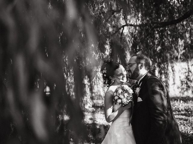 Il matrimonio di Andrea e Laura a Sulbiate, Monza e Brianza 57