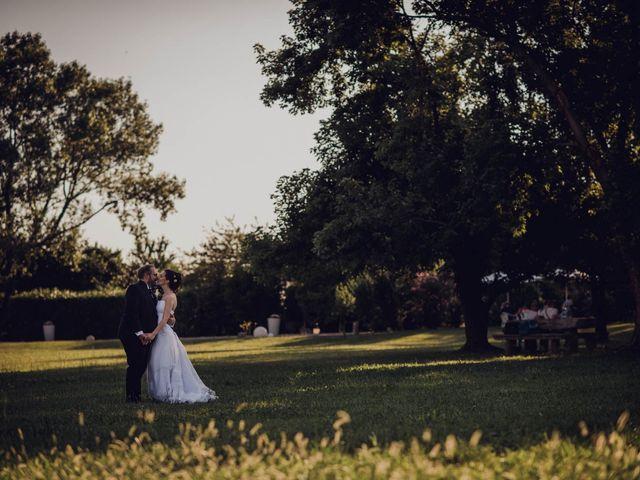 Il matrimonio di Andrea e Laura a Sulbiate, Monza e Brianza 58