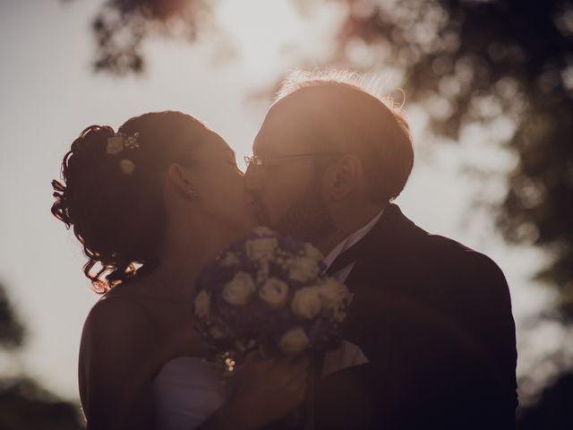 Il matrimonio di Andrea e Laura a Sulbiate, Monza e Brianza 60