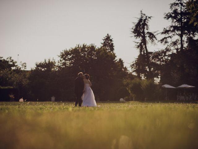 Il matrimonio di Andrea e Laura a Sulbiate, Monza e Brianza 62