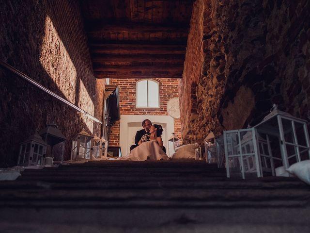 Il matrimonio di Andrea e Laura a Sulbiate, Monza e Brianza 63