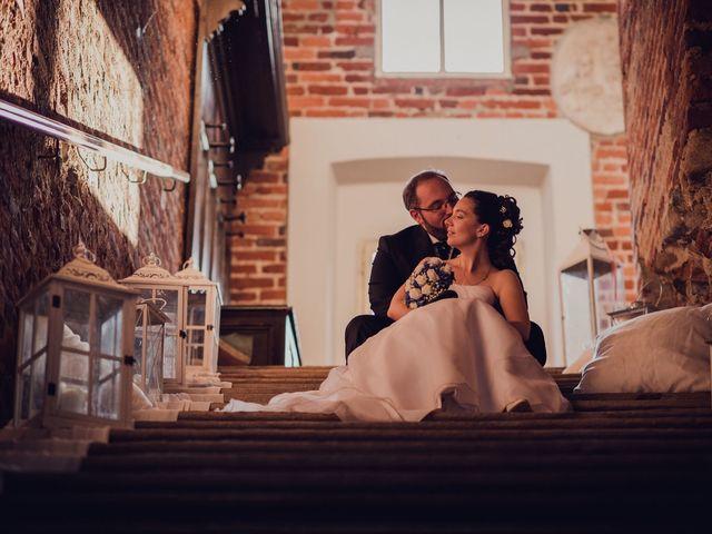 Il matrimonio di Andrea e Laura a Sulbiate, Monza e Brianza 64