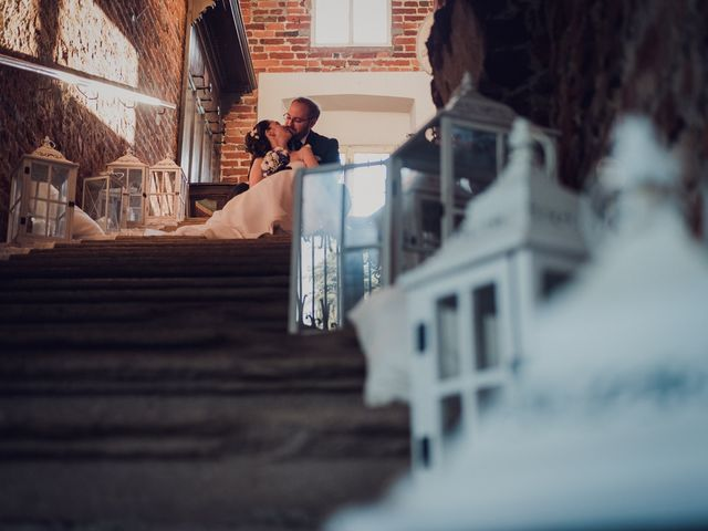 Il matrimonio di Andrea e Laura a Sulbiate, Monza e Brianza 65