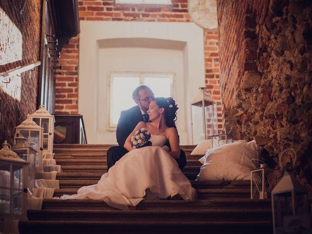 Il matrimonio di Andrea e Laura a Sulbiate, Monza e Brianza 66