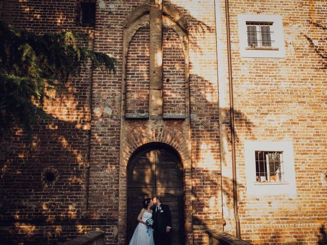 Il matrimonio di Andrea e Laura a Sulbiate, Monza e Brianza 68