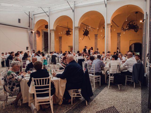 Il matrimonio di Andrea e Laura a Sulbiate, Monza e Brianza 70