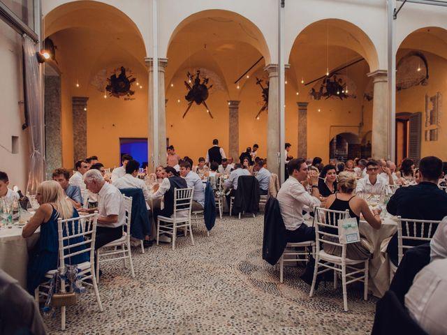 Il matrimonio di Andrea e Laura a Sulbiate, Monza e Brianza 71