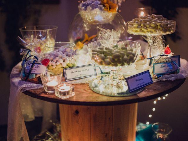 Il matrimonio di Andrea e Laura a Sulbiate, Monza e Brianza 74