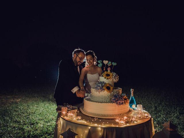 Il matrimonio di Andrea e Laura a Sulbiate, Monza e Brianza 77