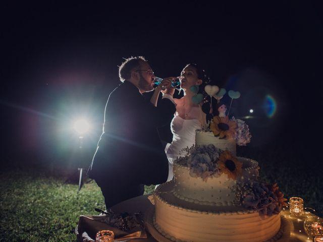 Il matrimonio di Andrea e Laura a Sulbiate, Monza e Brianza 78
