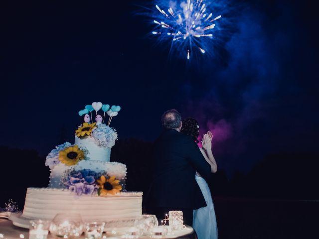 Il matrimonio di Andrea e Laura a Sulbiate, Monza e Brianza 79