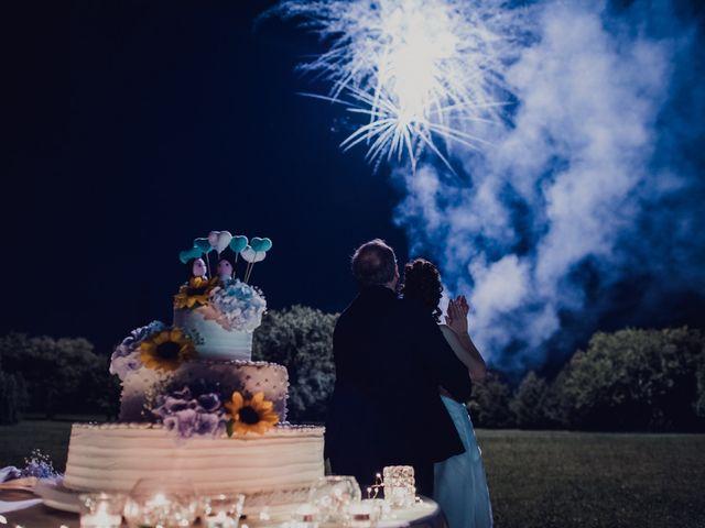 Il matrimonio di Andrea e Laura a Sulbiate, Monza e Brianza 80