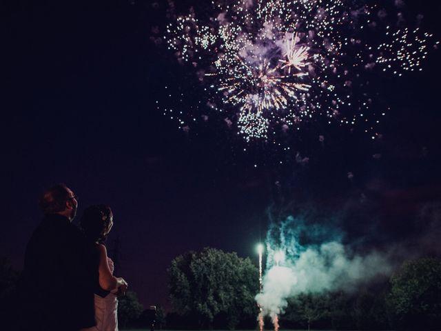 Il matrimonio di Andrea e Laura a Sulbiate, Monza e Brianza 81