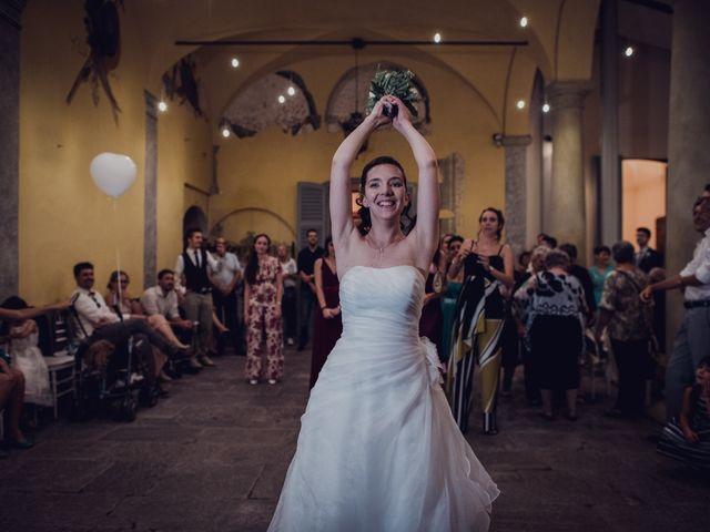 Il matrimonio di Andrea e Laura a Sulbiate, Monza e Brianza 84