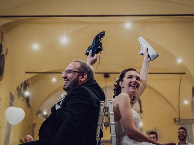 Il matrimonio di Andrea e Laura a Sulbiate, Monza e Brianza 87
