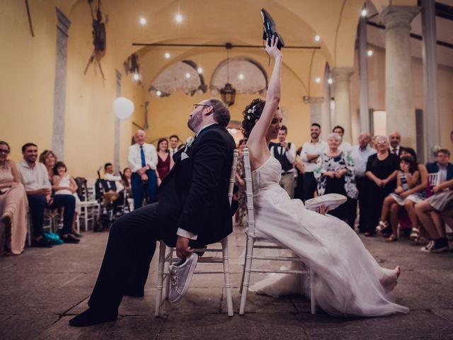 Il matrimonio di Andrea e Laura a Sulbiate, Monza e Brianza 88
