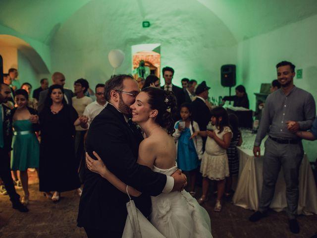 Il matrimonio di Andrea e Laura a Sulbiate, Monza e Brianza 89
