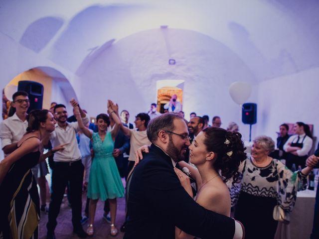 Il matrimonio di Andrea e Laura a Sulbiate, Monza e Brianza 91