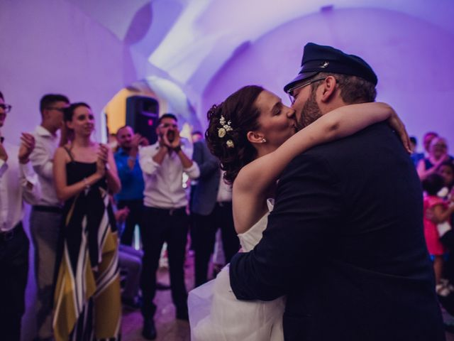 Il matrimonio di Andrea e Laura a Sulbiate, Monza e Brianza 93